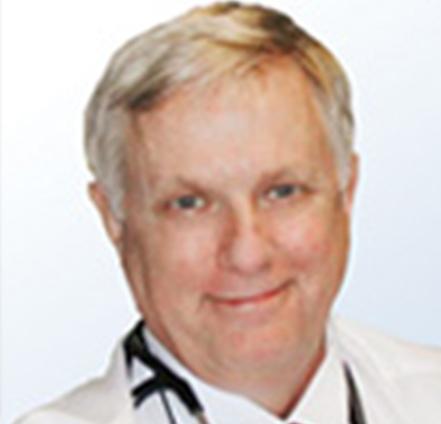 Dr. Frank A. Snyder